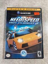 Need for Speed: Hot Pursuit 2 (Nintendo GameCube, 2002)