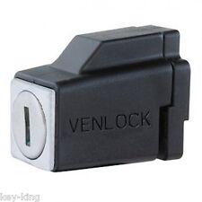 Venlock Aluminium Sliding Window Restrictor Lock LC888 / LCVENLOCK