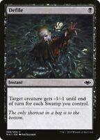Magic the Gathering (mtg): MH1: Defile - Foil
