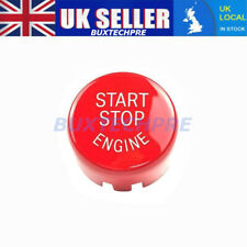 Engine Start Stop Button Switch Cover Trim For BMW F SERIES F02 F10 F20 F30