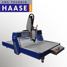 CNC-Fräsmaschine AL1065 profi CNC Fräse CNC-Technik Haase GmbH ! TOP !