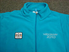 2010 Vancouver Olympics Mens Vest Size 2XL- new with tags