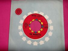 THE MARKETTS - Outer Limits - 45 rpm - Warner Brothers 5391