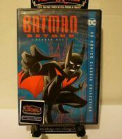 Batman Beyond: Season 1  NEW DVD FREE SHIPPING!!