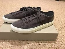 Diemme Ash Chamois Veneto Low, Suede Sneakers - Brand-new in box and ships free