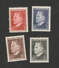 Sammelmünze Tito Josip Broz Briefmarken Europa