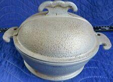 Vintage Guardian Service Aluminum Small Cookware Pot Gaurdian Ware