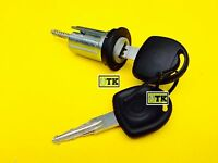 OPEL cilindro de cierre + 2x llave cerradura encendido CORSA B+C TIGRA ZAFIRA