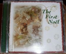 THE FIRST NOEL CHRISTMAS CD