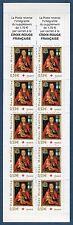 Carnet Croix Rouge - Numéro 2054 Année 2005 Martin Vian Nieuwenhoven