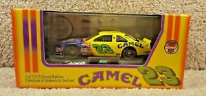 New 1997 Revell 1:43 Scale Diecast NASCAR Jimmy Spencer Camel Joe Thunderbird