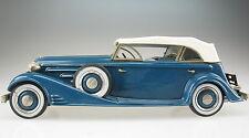 WESTERN MODELS 28 - Cadillac V16 Convertible 1933 - 1:43 - Modellauto Model Car