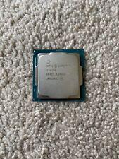 New listing Intel Bx80684I78700 Core i7-8700 3.2Ghz Hexa-Core Processor