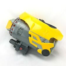 Bumble Bee Plasma Cannon Blaster Arm with Lights and Sound