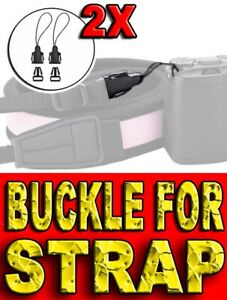 QUICK RELEASE NECK STRAP BELT SHOULDER ADATTO A SONY RX1 RX10 MARK I II III IV V