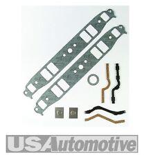 Chevrolet Small Block 1955-58 265 283 Intake / Inlet Manifold Gasket Set