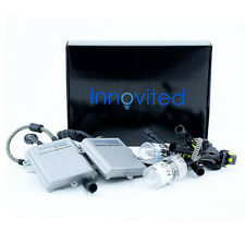 Innovited HID XENON 55W Conversion Kit H1 H4 H7 H10 H11 H13 9005 9006 9007 Xenon