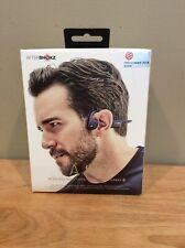 Aftershokz Air Bone Conduction Headphones AS650 Midnight Blue