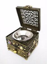 Bronze Asian/Oriental Incense Burners