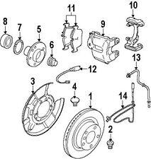 BMW 34-35-6-792-564 | BRAKE PAD WEAR SENSOR | #12 On Picture