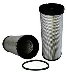 Air Filter 46507 Wix