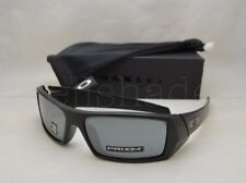 Oakley GASCAN (OO9014-43 60) Matte Black with Prizm Black Lens