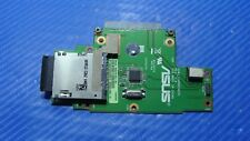 "ASUS 16"" K60I OEM Laptop Card Reader Board HDD Connector 60-NX3CR1000-A01 GLP*"