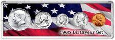 Birth Year Coin Gift Set, 1965