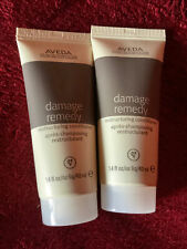 Aveda DAMAGE REMEDY Restructuring Conditioner 40ml x 2 New