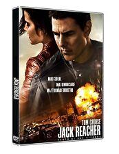 JACK REACHER - PUNTO DI NON RITORNO  BLU-RAY 4K ULTRA H