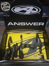 Answer BMX Mini Brake Kit Black