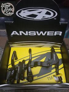 Answer BMX Mini V Brake Kit Black