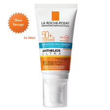 3x La Roche-Posay Anthelios XL BB Cream Sun Protection Tinted SPF 50+ 50ml