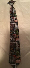 New listing Star Wars Clip On Tie