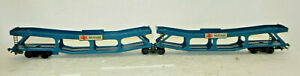 Triang Hornby OO Scale Motorail Articulated Car Carrier