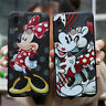 Disney Mickey Minnie Pattern Phone Case Cover For P smart 2019 Nova 2i 3E 3 3i