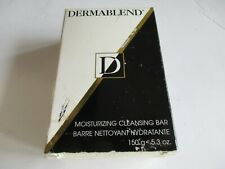 Dermablend Moisturizing Cleansing Bar 5.3 oz (150g) Boxed