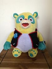 """DISNEY STORE Exclusive Large Special Agent OSO Bear 21"""" Plush Soft Toy Teddy"""