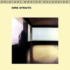 Dire Straits Self Titled Hybrid SACD Mobile Fidelity MOFI UDSACD 2184 CD