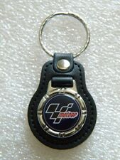 MOTO GP KEY FOB RING MOTORCYCLE RACING GRAND PRIX YAMAHA HONDA DUCATI KAWASAKI