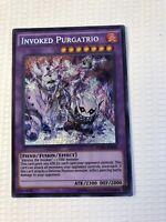 FUEN-EN030 Fusion Enforcers Invoked Purgatrio