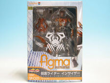 figma SP-021 Kamen Rider Incisor Kamen Rider Dragon Knight Medicom Toy