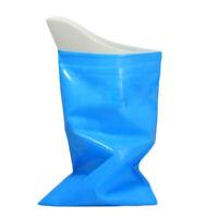 8 × Portable Reise Urin Airsickness Bag Notfall Mobile Auto Einweg Urinal Gut