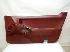 1990 NISSAN 300ZX M/T PASSENGER INTERIOR DOOR PANEL OEM 1991 1992 1993 1994 1995