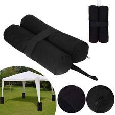 Outdoor Camping Tent Feet Fixed Sandbags Leg  Fixing Bag CB