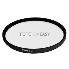 46mm Macro Close-up+1 Lens Filter 46mm Close Up No.1