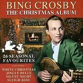 The Christmas Album, Good, Crosby, Bing, CD