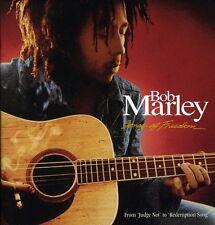 Marley,Bob - Songs Of Freedom (CD NEUF)