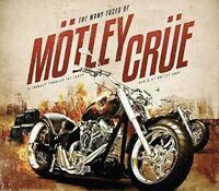 Various Artists - Many Faces Of Motley Crue / Various [New CD] Digipac