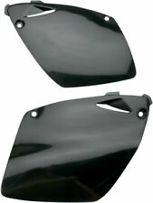 UFO KT03055001 Replacement Plastic Rear MUD Plate KTM